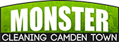 Monster Cleaning Camden Town